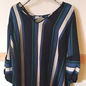 Woman's Casual Top